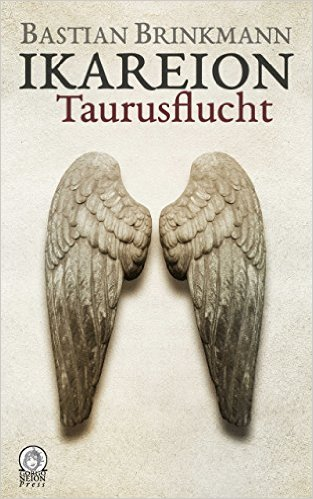Cover Ikareion-Taurusflucht